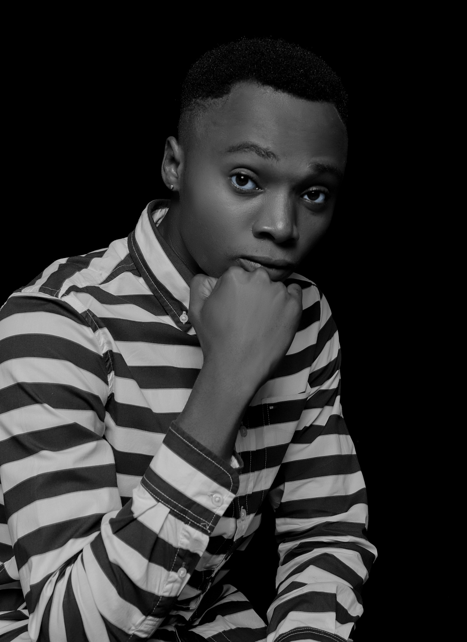 Solomon Uhiara, a young Nigeria-based writer, has his short story performed by Ato Essandoh.