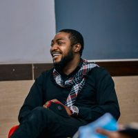 Abubakar Adam Ibrahim is one of the recent literary successes from Northern Nigeria. Credit: Creative Africa.