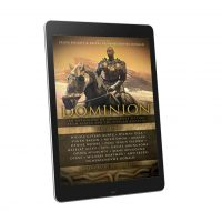 Dominion: An Anthology of Speculative Fiction from Africa and the African Diaspora.