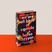 Hafsa Zayyan's We Are All Birds of Uganda by Stuart Simpson/Penguin.