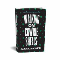 Nana Nkweti's Walking on Cowrie Shells.