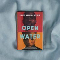 Caleb Azumah Nelson's Open Water. From @caleb_anelson on Instagram.