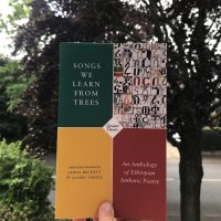 Songs We Learn from Trees. From Carcanet Press.