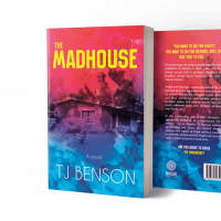 TJ Benson's The Madhouse is the latest book from Masobe Books.