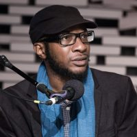 Teju Cole by Teju Cole.